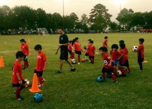 CFC Soccer