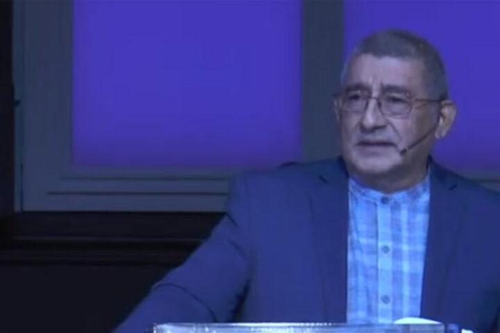 René Palacios